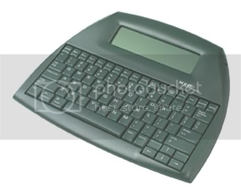 Alphasmart Neo