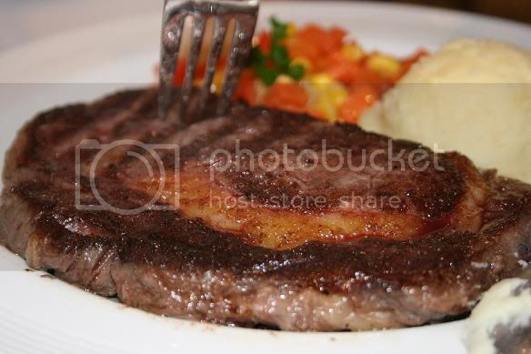 steak