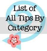 Tips By Category