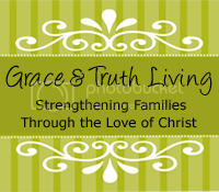 Grace &amp; Truth Living
