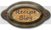 Recipe Blog