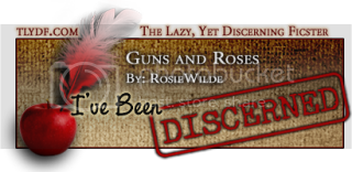 Lazy Yet Discerning Ficster banner