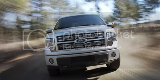 2009 Ford F150-Auto Tribute